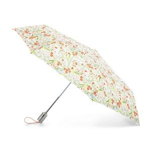 Floral Totes Auto Open & Close Umbrella
